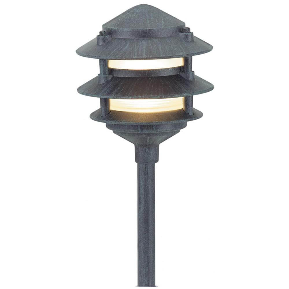 Cl 603 Area Lights By Corona Lighting Products