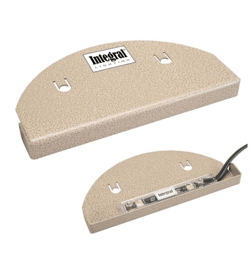 Integral Lighting Il600 Fixture Dual 1 2 Watt Leds 10