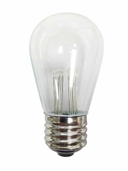 ledbks14112 12v led bulbs fits 12v commercial grade string bke26
