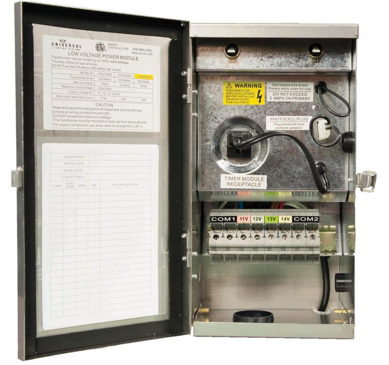 Indoor Low Voltage Lighting Transformer Lighting Ideas