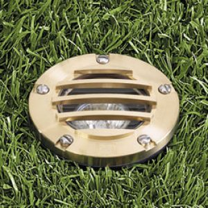 Captivating Vista Professional Outdoor Lighting 2170 BSN 12 Volt Brass U0026 Copper Series  | In Ground And Well Lig