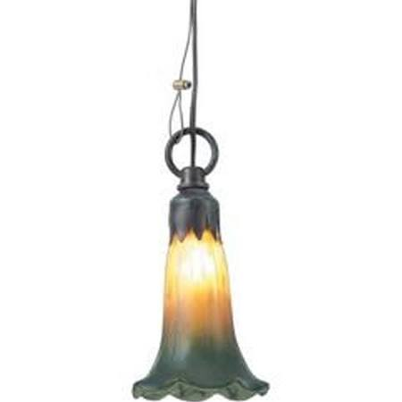 Cl 382 hanging lights by corona lighting