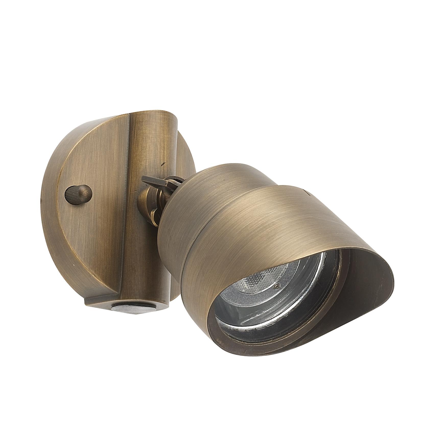 Best Quality Lighting (BQL) Die Cast Brass LV71 Tucson