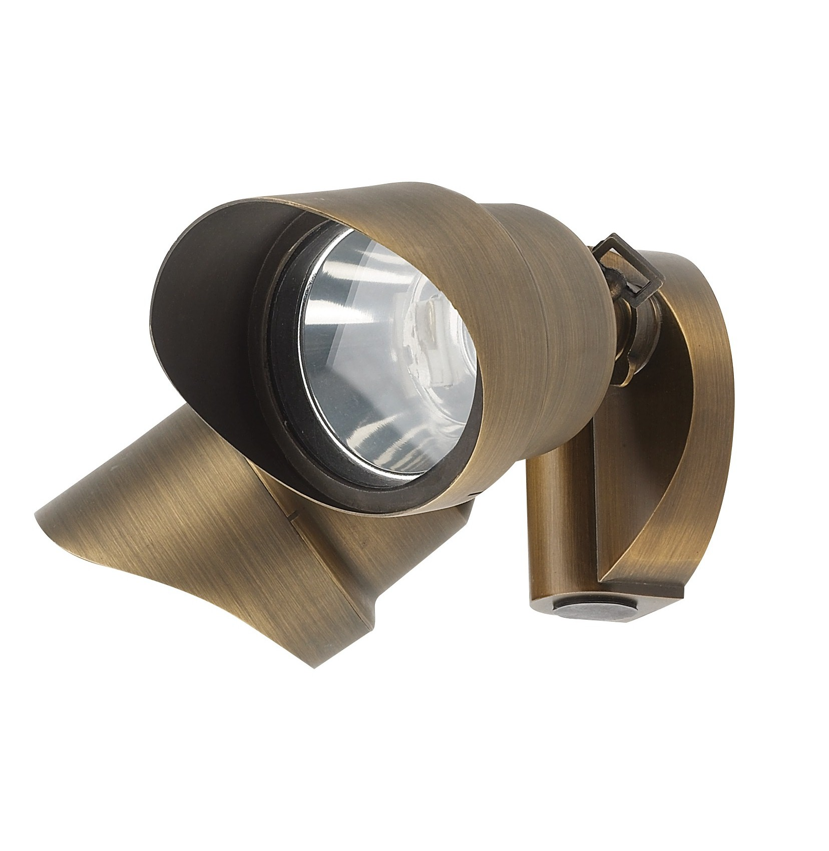 Best Quality Lighting (BQL) Die Cast Brass LV72 Wall Mount Light - Double Head  sc 1 st  Yard Illumination & Best Quality Lighting (BQL) Die Cast Brass LV72 Wall Mount Light ... azcodes.com