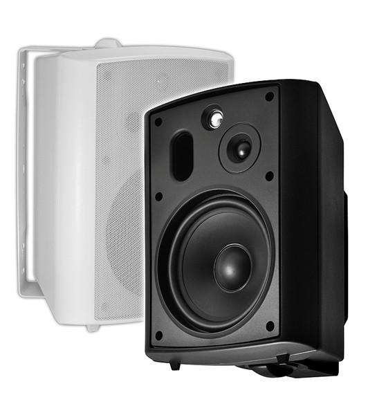 Patio Speaker Pair   OSD Audio AP640