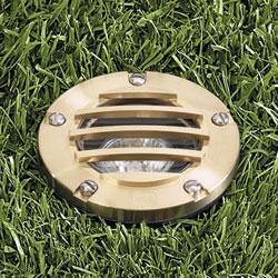 Vista Professional Outdoor Lighting 2170 Bsn 12 Volt Brass